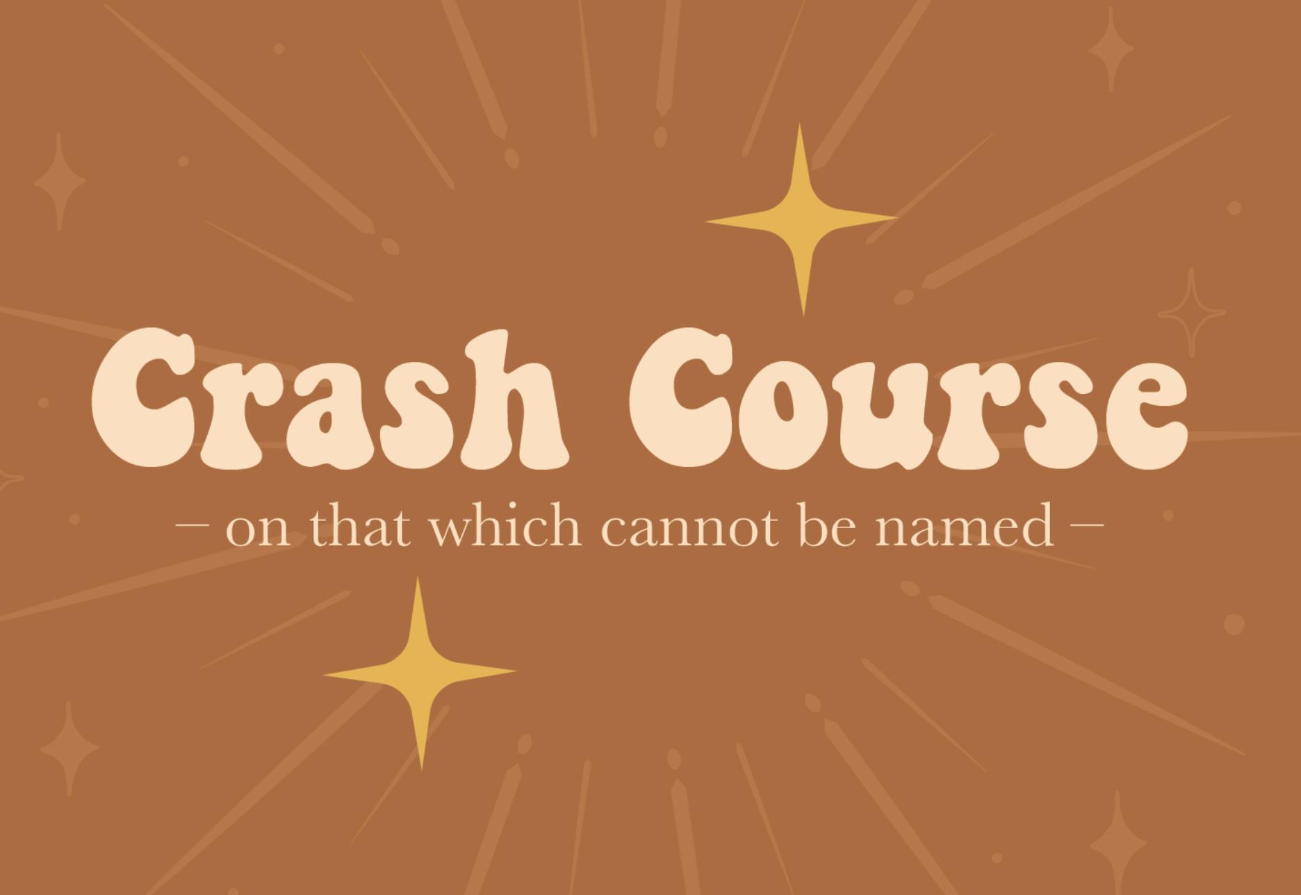 Vax Crash Course