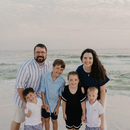 Haggerton-Family